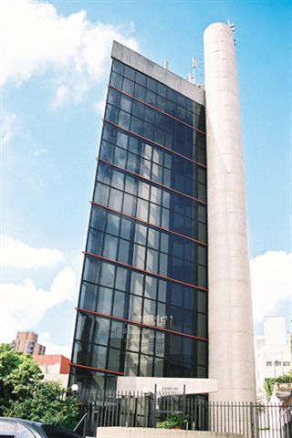 Edificio Humberto I