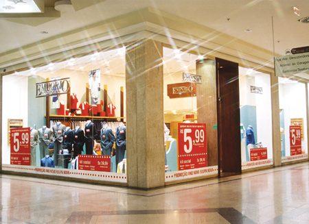 Emporio Colombo Shopping
